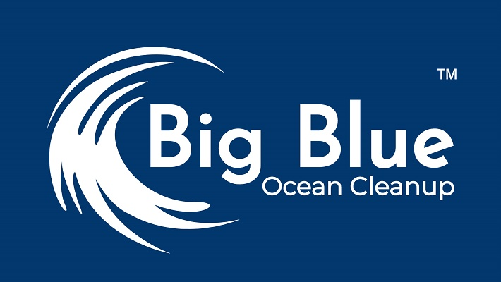 Paddle Logger Teams Up with Big Blue Ocean Cleanup