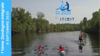 Dordogne Intégrale 2020