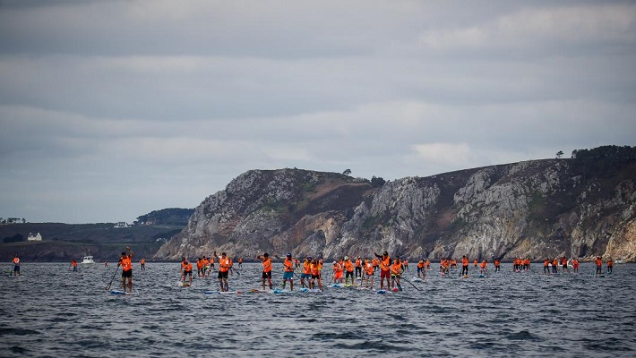 Kelt Ocean Man: Challenge Yourself in Rugged Finistere, France!