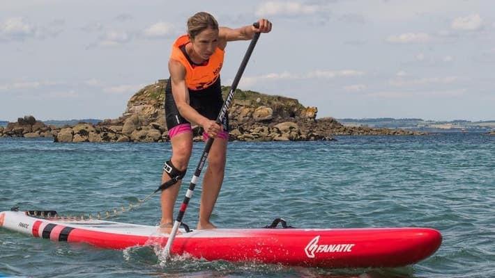 Résultats Vendée Gliss Event 2019 – Le Résumé de Sandrine Berthe