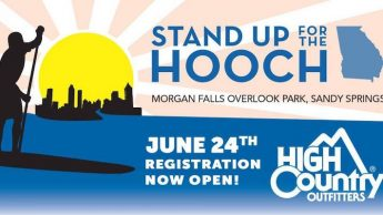Stand Up for the Hooch 2019