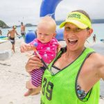 Lina Augaitis Parenting, Paddling and Pumping. The Great Juggle of Being an Athlete and Parent!
