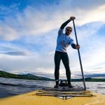 How to Prepare For Your 1st SUP Challenge