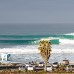 Top 5 SUP Surf Spots In South California