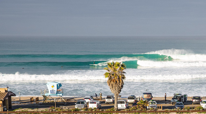 SoCal's Top 5 SUP Surf Spots by Infinity Rider Izzi Gomez