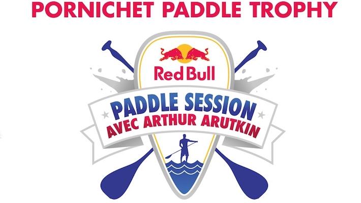 Paddle Session avec Arthur Arutkin