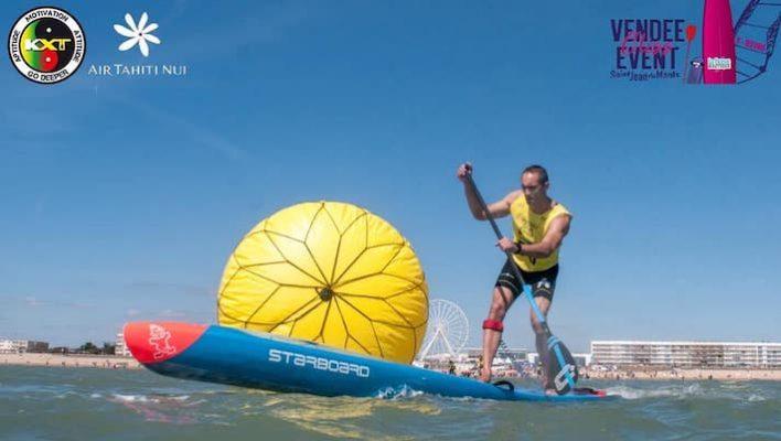 Matthieu Jolivet : 5 bonnes raisons pour un triathlète de tester le Kelt Ocean Man