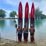 Team Élite 425pro : Pourquoi et comment la marque tahitienne a professionnalisé  sa méthode sportive