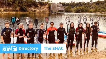 The Shac – Surrey Hills Adventure Company