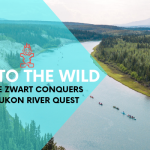 Race to the Midnight Sun: Bart de Zwart takes 4th Yukon River Win