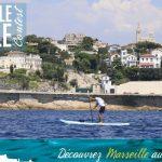 Marseille Paddle Contest : du SUP pour tous dans la citée phocéenne !