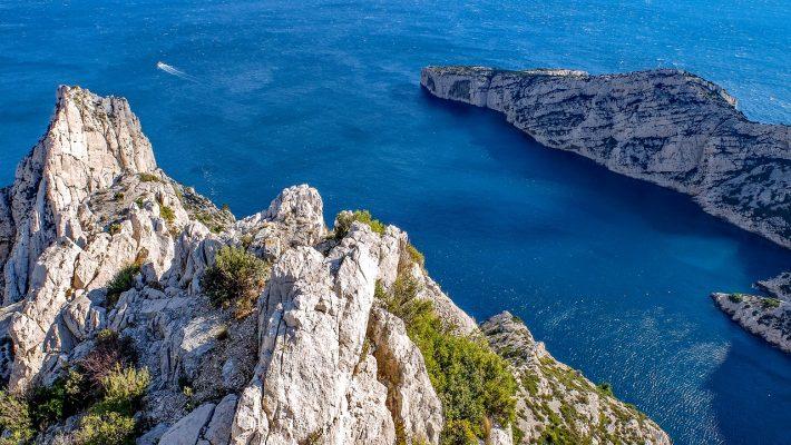 Marseille, nouvelle destination SUP