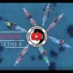"Replay TV : Waterman Tahiti Tour 2019 –  Round 3  ""Huahine, l'île des derniers guerriers"""