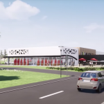 GONG unveils plans for the Galaxy Space Center, its new headquarters from 2020