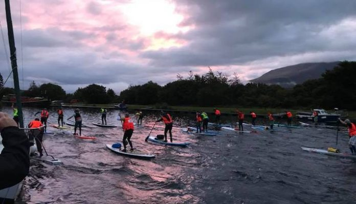 Great Glen Challenge 2019