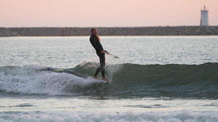 Surf, Freeride, Logistique et E-commerce, l'ADN du système GONG