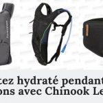 Quel type de camelbag ou accessoire d'hydratation choisir pour pratiquer le stand up paddle ?