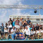 Pornichet Paddle Trophy : Amandine Chazot, Tom Auber et Ty Judson vainqueurs