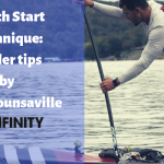 SUP Race Technique: 7 Quick Tips For A Killer Beach Start