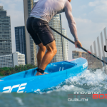 The 2020 Starboard Ace Reveals New Cutting Edge Features
