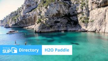 H2O Paddle