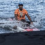"""Waterman Tahiti Tour 425pro SUP Series 2019 : """"le King"""" Georges Cronsteadt couronné"""