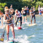 APP's US leg is on with SIC Gorge Paddle Challenge Qualifier & New York SUP Open