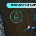 SUP and Water Safety with One Smart App Technology