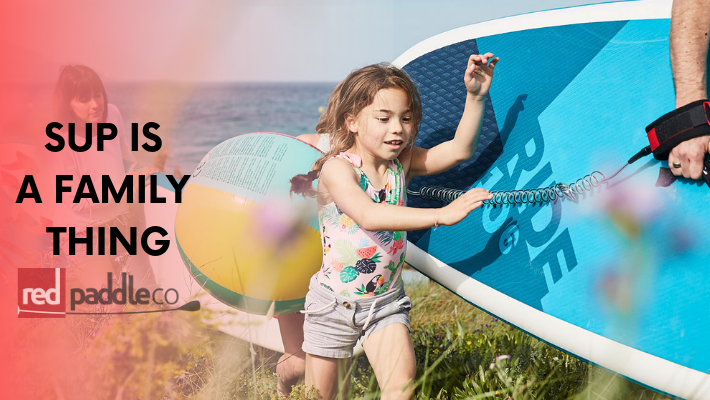 How to choose the right inflatable stand up paddle board for the family