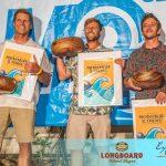 Le rider Fanatic Rémy Lavie sur le podium de la prestigieuse Molokai 2 Oahu