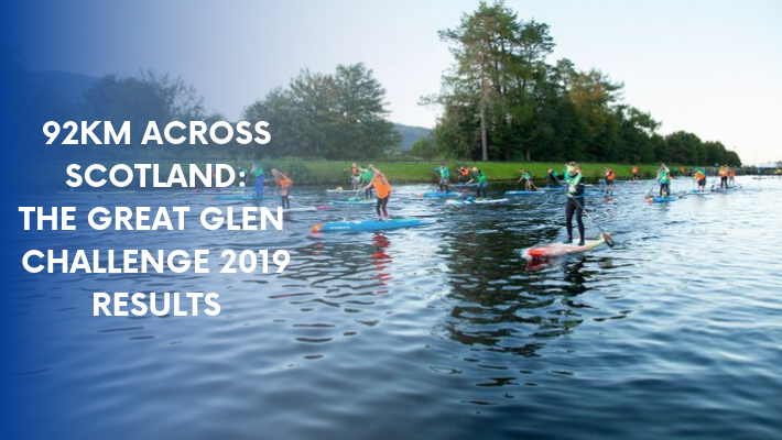 The Great Glen Challenge 2019 Results: The Battle of Loch Ness