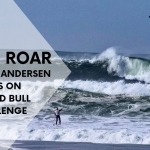Stand Up Paddleboarding Monster Waves: Christian Andersen shares extreme SUP tips
