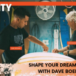 The Future of SUP is Custom: Design Your Board with Infinity's Dave Boehne