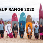 Fanatic Stand Up Paddling Range 2020