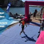 Résultats Complets du Championnat de France SUP Race 2019 au Cap d'Agde