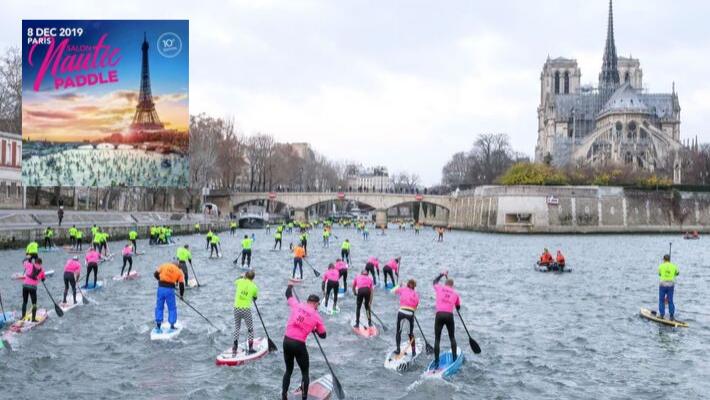 Nautic Paddle 2019