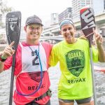 APP World Tour: Osaka SUP Open Finishes in Style!