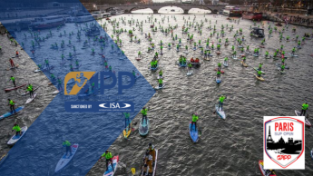 Paris SUP Open 2019