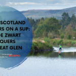 The Unstoppable: Bart de Zwart conquers 3 non-stop ultra-endurance SUP races in a month