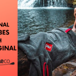 Autumn SUP Wear Guide with Red Paddle Co