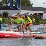 Résultats Championnats de France 2019 Eaux Intérieures: la TR pour Guyomarch et Auber, la LD pour Tessier et Teulade