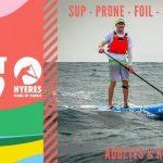 Hyères SUP Race : une épreuve downwind et waterman dans le sud-est !