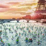 Le Nautic Paddle 2019 s'ouvre aux 14 pieds pour sa 10è édition. Pré-inscriptions  jusqu'au 1er octobre !