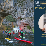WW SUP France: Race the Ardeche at the Ard'River Paddle 2019!
