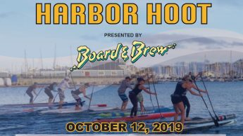Dana Point Harbor Hoot