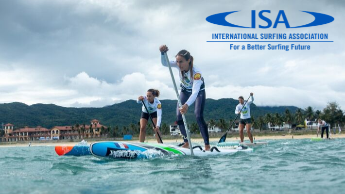 ISA announces El Salvador the host of 2019 World SUP and Paddleboard Championship