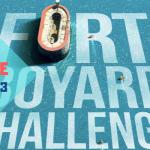 LIVE ! Fort Boyard Challenge 2019