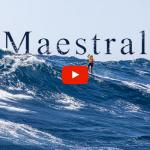 Maestral : la vidéo du downwind méditerranéen héroïque des Teulade Brothers