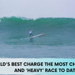 Casper Steinfath and Terrene Black claim the Red Bull Heavy Water 2019 titles