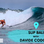Where to Stand Up Paddle in Bali: Davide Codotto's SUP Guide
